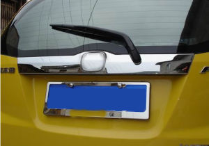 Honda Accessories -Trunk Lid Moulding for HONDA FIT