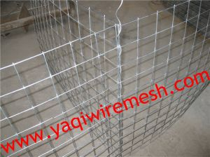 Hot Sale! Factory Price on 3D Welded Gabion Wire Mesh pictures & photos