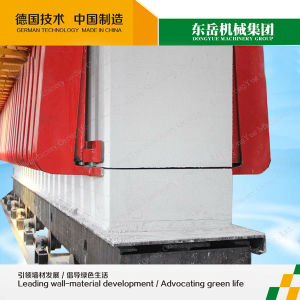 Lightweight Concrete AAC Block/Panel Production Line, Autoclaved Aerated Concrete Block Plant pictures & photos