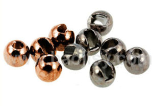 Tungsten Alloy Tungsten Slotted Beads for Fishing pictures & photos