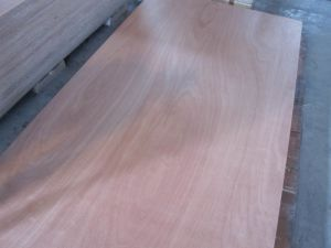Commercial Pencil Cedar Plywood 2.7mm 4.8mm Sales in Mexico pictures & photos