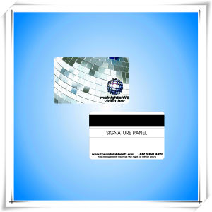 Nxp Mifare Classic 1k Smart Cards with Magnetic Stripe
