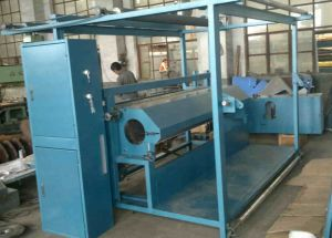 Fabric Hot Cylinder Roller Pressing Machine pictures & photos