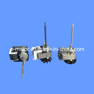 Shaded Pole Motor, Pump′s Motor pictures & photos