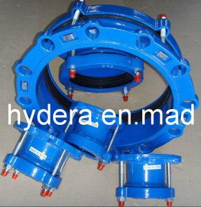 En545 Ductile Iron Wide Range Coupling pictures & photos