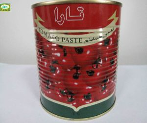800g Artibonite Tomato Paste