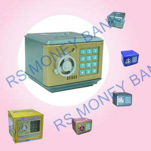 Money Bank - 2