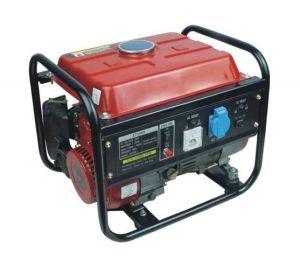 Gasoline Generator (0.8KW~1KW)