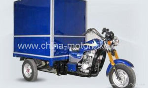 China Tricycle Carrier 200cc, 250cc pictures & photos