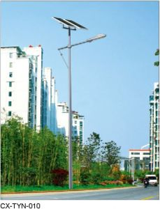 CE Approved OEM of Solar Street Lights