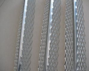 Wall Protection Expanded Angle Bead (corner bead) pictures & photos