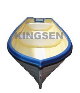 FRP Boats for Finshing or Rowing (GCS-430)