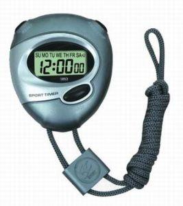 Stopwatch (SLT-2002)