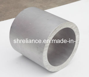 Aluminum/Aluminium Round Tube/Tubing Pipe (RAL-130) pictures & photos