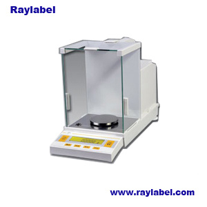 Calibration Electronic Analytical Balance (RAY-224) pictures & photos