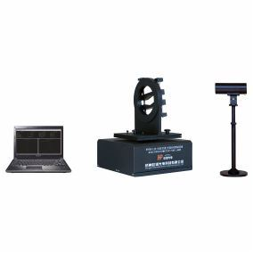 Economic Goniophotometer - LED Luminous Intensity Distribution Test System for Small Lamps (HP880)