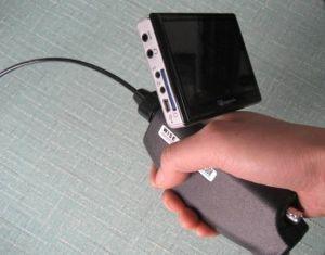 Ficility Borescope (PV2008)