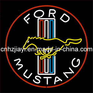 Ford Mustang Neon Sign (JYD-378)