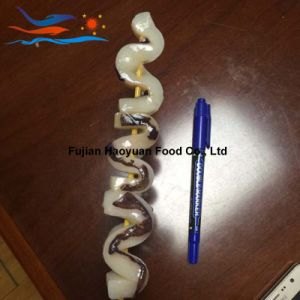 Exporting Frozen Food Squid Skewer pictures & photos