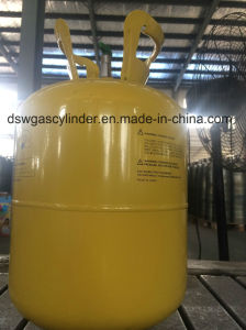 22.4L Disposable Helium Gas Cylinder for Party balloon pictures & photos