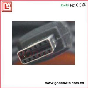 Digital Video Camera Cable for Casio 12pins (GW-U037)