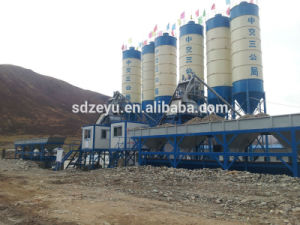 Top Quality Steel Cement Storage Bin 100t pictures & photos