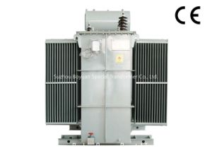 Power Transformer (S11-8000 35) 1