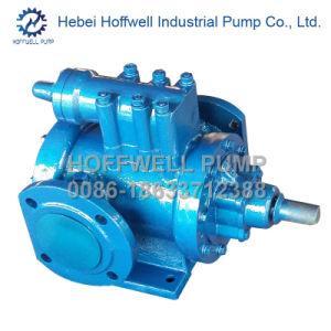 High Quality of 3G50X2 Three Screw Pump pictures & photos