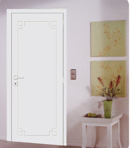 Fine Modern White Interior Doors To Decorating