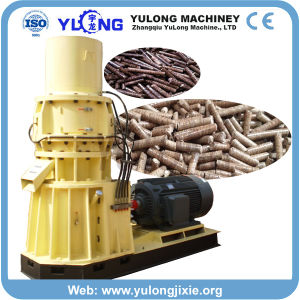 High Capacity Machine for Wood Pellets pictures & photos
