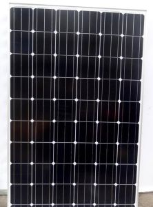 255W Mono Solar Panel with 60PCS pictures & photos
