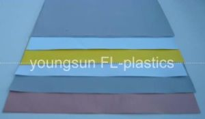 Silicone Coated Fiberglass Fabric Fireproof Material pictures & photos