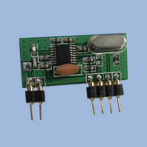 Wireless Module (JJ-JS-052) pictures & photos