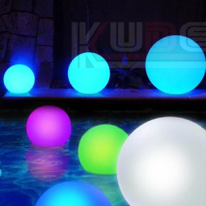 Illuminated Glow Spheres LED Spheres Accessory of Party pictures & photos