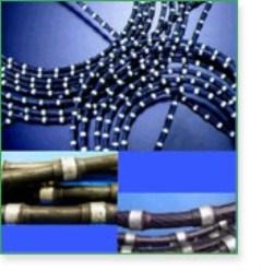Diamond Wire for Cutting Concrete