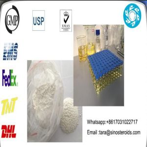 99% Purity Steroid Powder CAS 360-70-3 Nandrolone Decanoate for Muscle Building pictures & photos