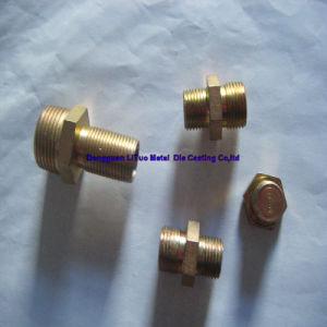 CNC Precision Lathe Parts pictures & photos