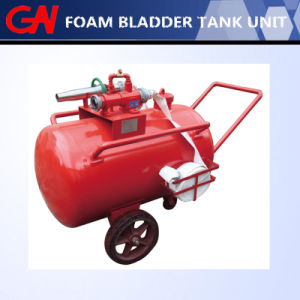 Foam Cart/Mobile Foam Tank/Unit for Fire Fighting pictures & photos