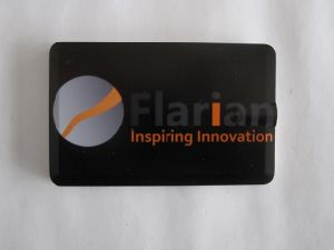 Credit Card MP3 Player with Logo Printing Free for Promotion (OM-C103) pictures & photos