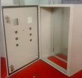 Wall Mounted Enclosure pictures & photos