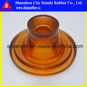 Factory Supply Costomized Polyurethane Parts pictures & photos