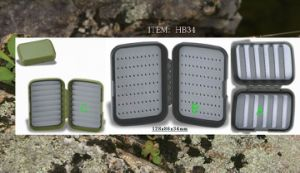 Fly Box Hb34