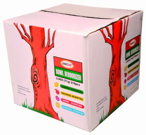 Factory Offer Color Packaging Box (FT507) pictures & photos