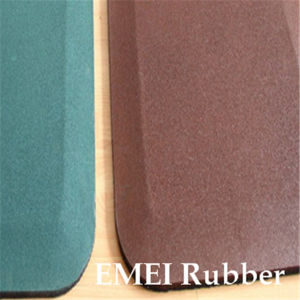 Fanny Pad Wear Mat Used for Slide Landing Mat pictures & photos