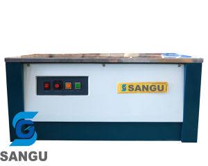 Semi Automatic Strapping Machine (0110008015)
