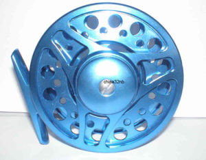 Machined Fly Fishing Reel
