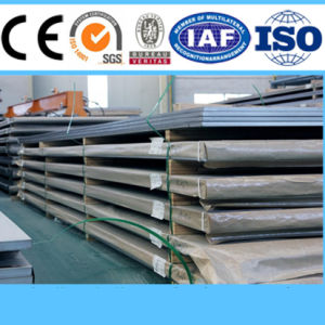 ASTM and AISI Stainless Steel Sheet (304 321 316L) pictures & photos