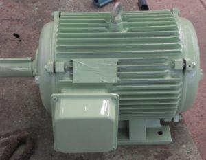 1kw-500kw Horizontal Permanent Magnet Generator/Alternator pictures & photos