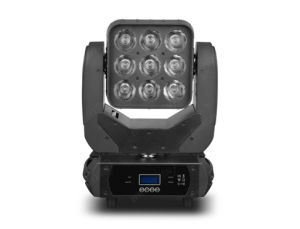 Hot Sale LED Moving Head 3*3 10W Matrix Wash pictures & photos