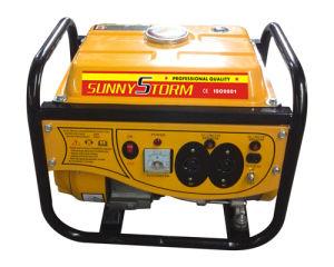 800W /1kw /1.2kw Gasoline Generator (New Model) pictures & photos